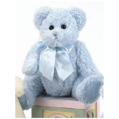 Bearington Baby Cutie Blue Bear